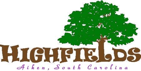 Highfields Logo